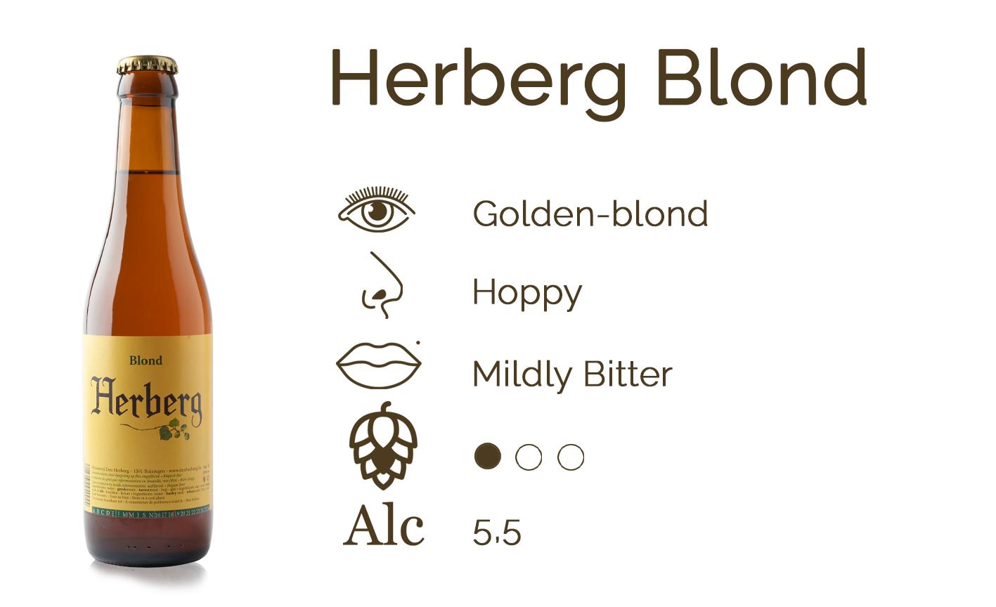 Smaakfiche voorstel 3 Herberg Blond_En