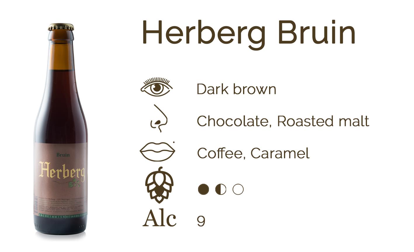 Smaakfiche voorstel 3 Herberg Bruin_eng